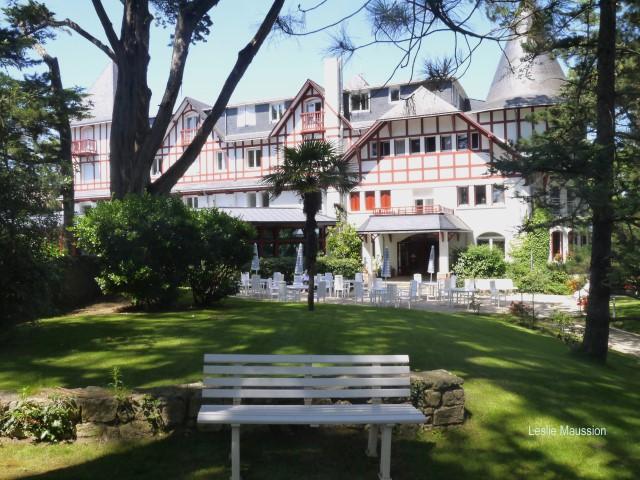 Hotel De Charme La Baule Et Environs